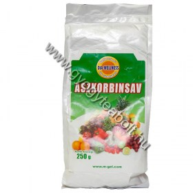 dia wellness aszkorbinsav 205g