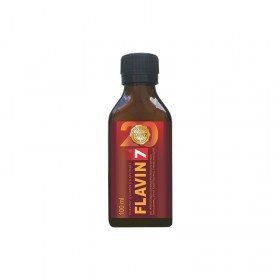 flavin 7 100 ml