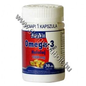 jutavit omega 3 halolaj 100mg