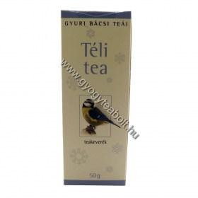 teli tea gyuri bacsi gyogyteai