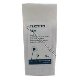 tisztito tea gyuri bacsi gyogyteai