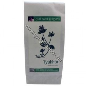 tyukhur gyuri bacsi gyogyteai
